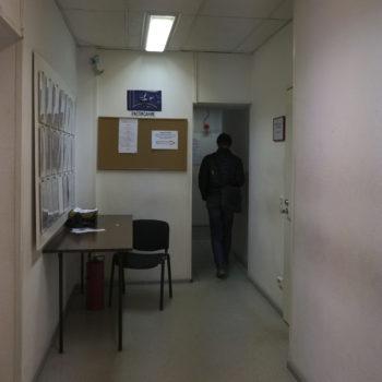 Аттестация на  ул. Ломоносова, д.24