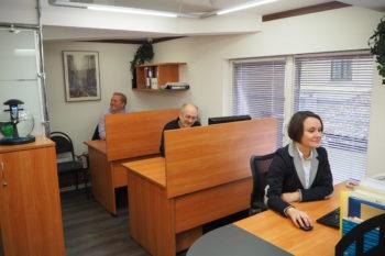 Офисные трудоголики