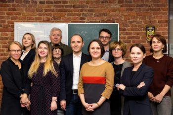 Наш коллектив и партнеры